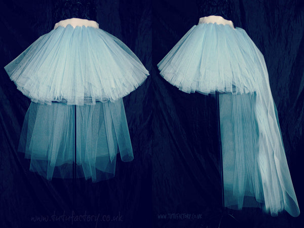 Deluxe High and Low Tutu