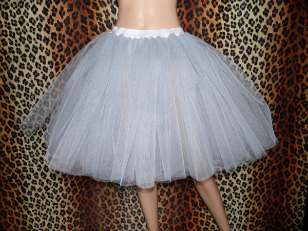 Ballgown Tutu - choose how many layers you have