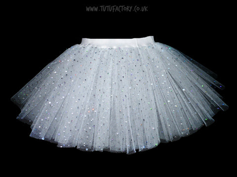 Angel Sparkle Tutu
