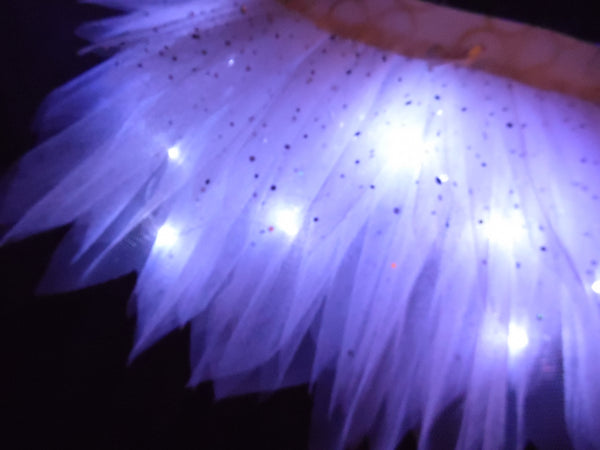 Angel Lights Tutu