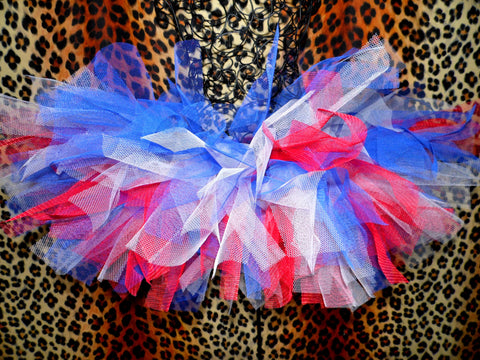 Born in the USA Tutu