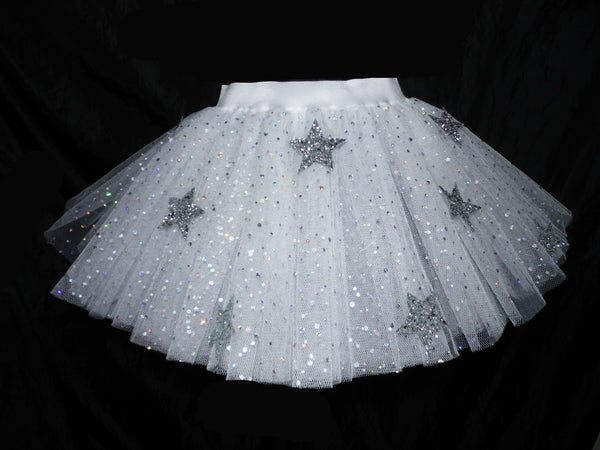 Shooting Star Angel Tutu