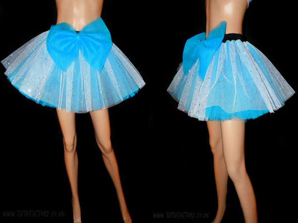 Add A Big Bow To My Tutu! (Plain Net)