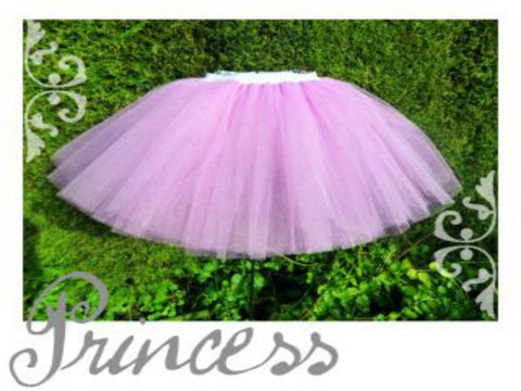 Girls Prom Queen Tutu