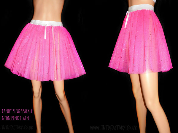 Plus Size Simply Sparkle Tutu