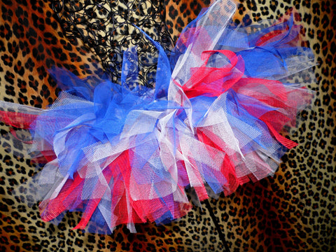 Girl Power Tutu