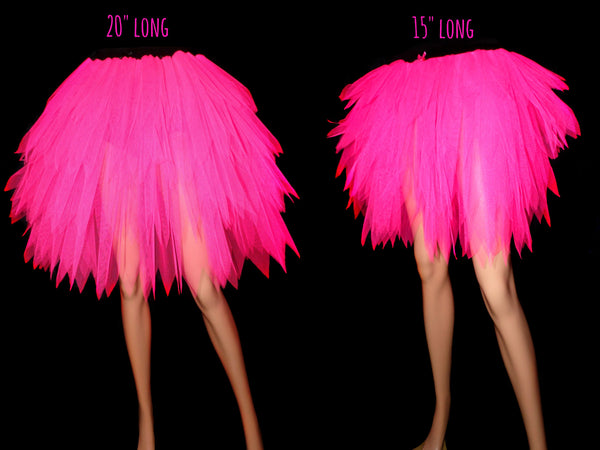 Fairy Fae Longer Length Tutu