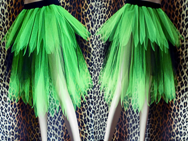 Plus Size Longer Length Narcissa Tutu