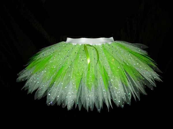 Girls Sparkle Fairy Tutu