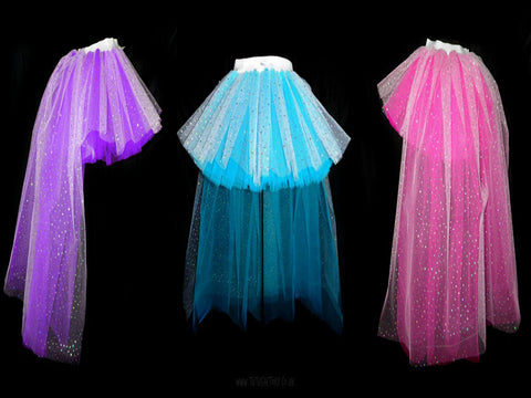 Bargain Sparkle High&Low Tutu