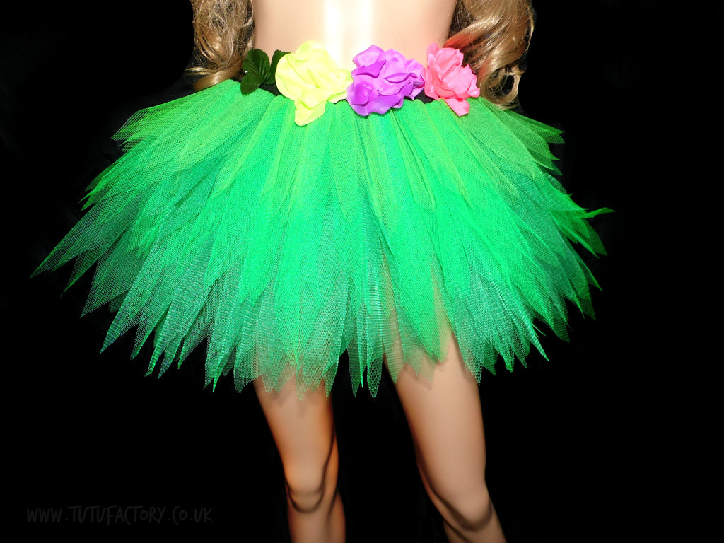 Jungle Queen Katy Perry Tutu