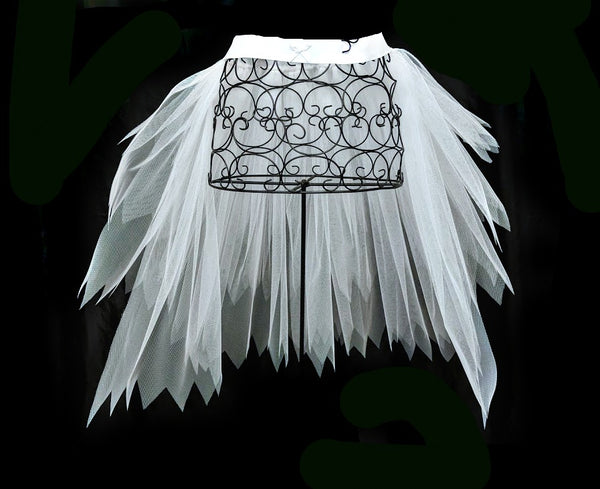 Kitty-Kitty Bustle Tutu