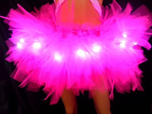 Spotlight Light Up Tutu