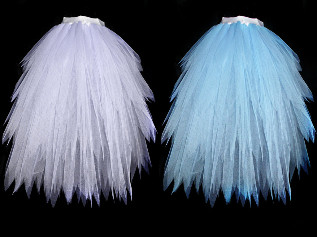 Girls Winter Queen Tutu