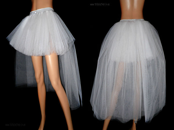 Bride of Darkness Halloween Tutu