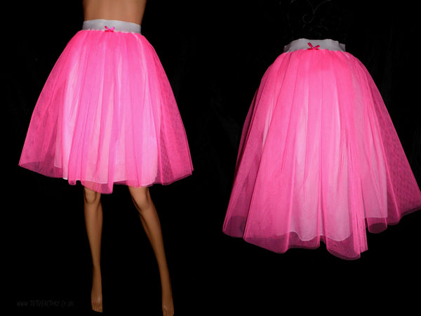 Kitty Plus Size Tutu