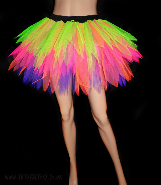 Plus Size Funk'D Up Tutu