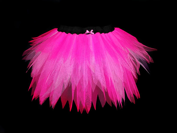 Colour Pop! Spikey Tutu - Various Colours!