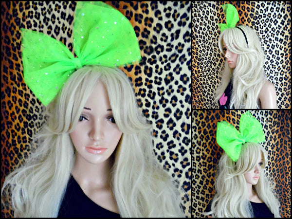 Kylie Hair Bow