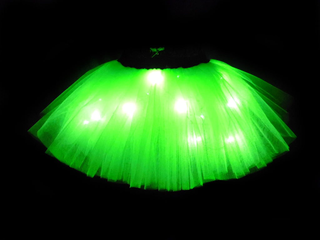 Party Lights Tutu