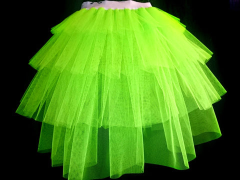 Seeking Susan Longer Length Tutu