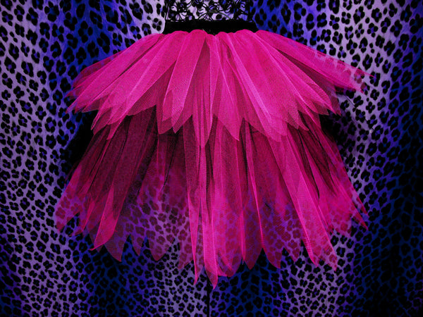Longer Length Narcissa Tutu