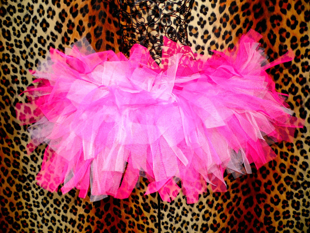 HOPE Cancer Awareness Tutu