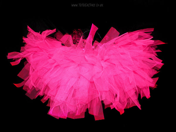 Girls Big Bang Tutu