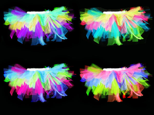 Girls Mini Mayhem Tutu