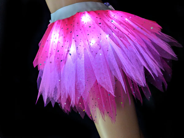 Light Up Aurora Tutu