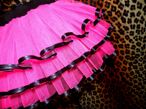 Roxy Ribbons Tutu