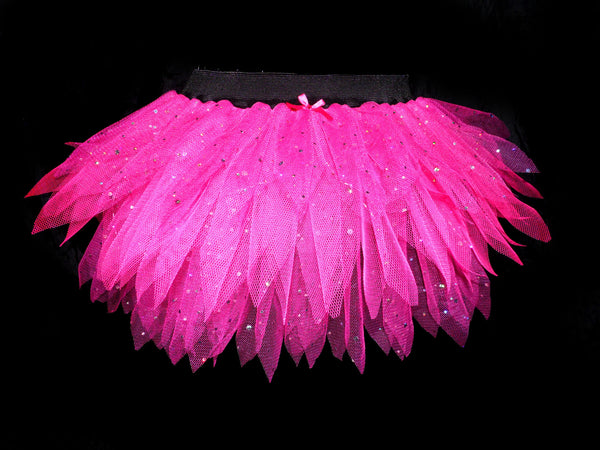 Dark Sparkle Fairy Tutu