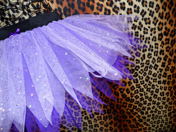 Midnight Sparkle Tutu