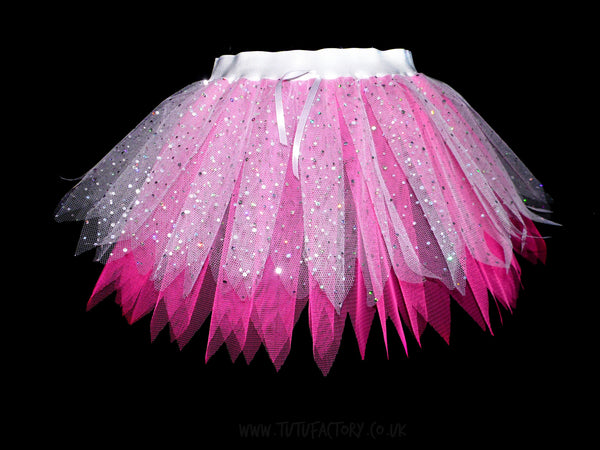Plus Size Midnight Sparkle Tutu