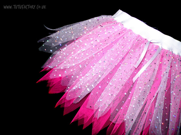 Plus Size Princess Barbie Tutu