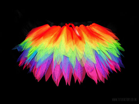 Over The Rainbow Tutu