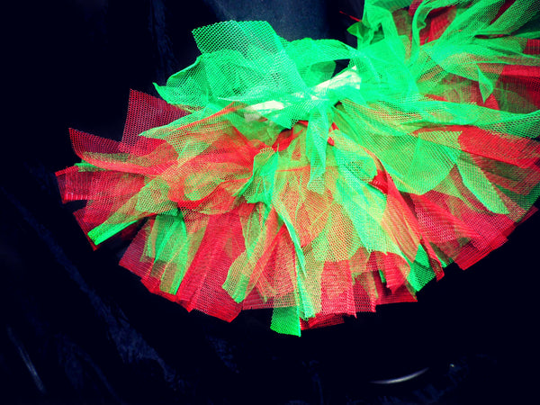 Elf on the Shelf Tutu