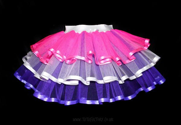 Retro Ribbons Tutu