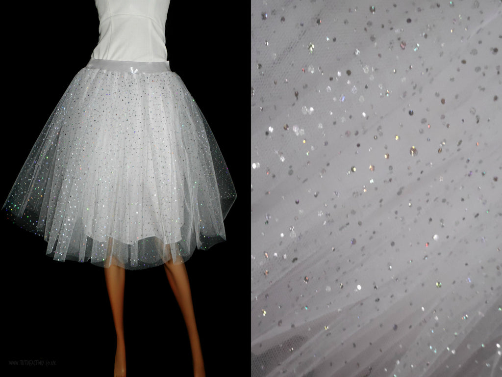 Plus Size Marilyn Tutu - longer lengths with underskirt – Tutu ...