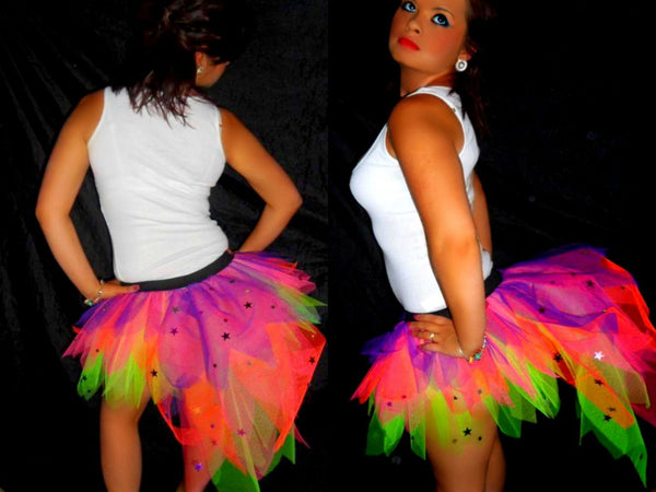 Light Up Stardust Tutu
