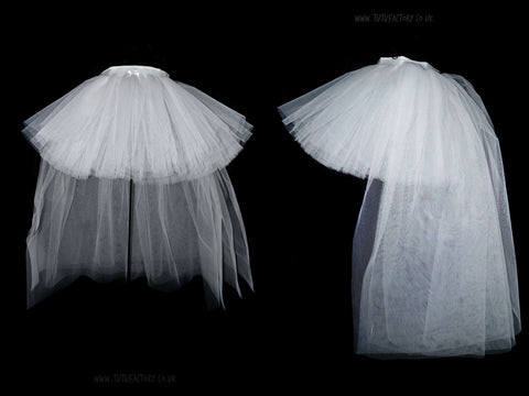 Deluxe High&Low Tutu