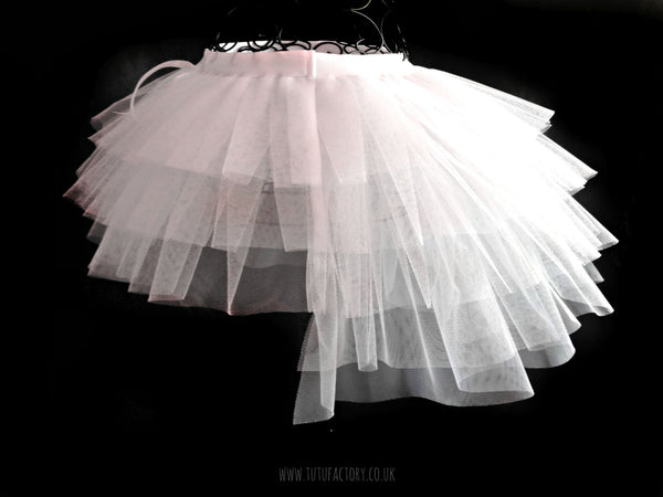 Plus Size Lady RaRa Tutu