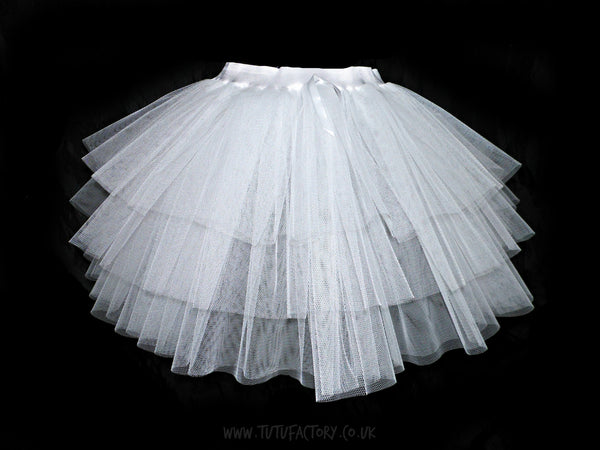 Plus Size Carrie Tutu