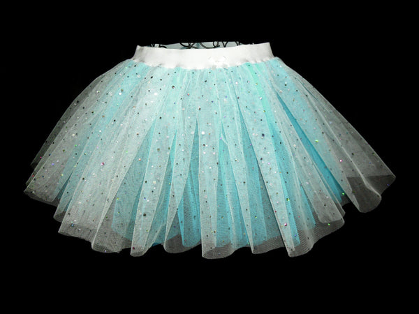 Girls Sparkly Tutu