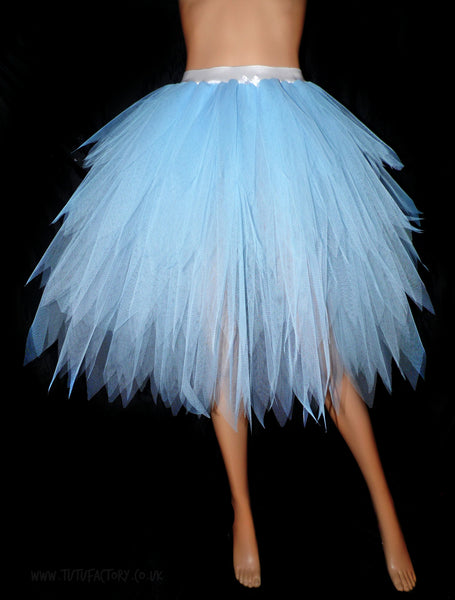 Plus Size Fairy Fae Longer Length Tutu