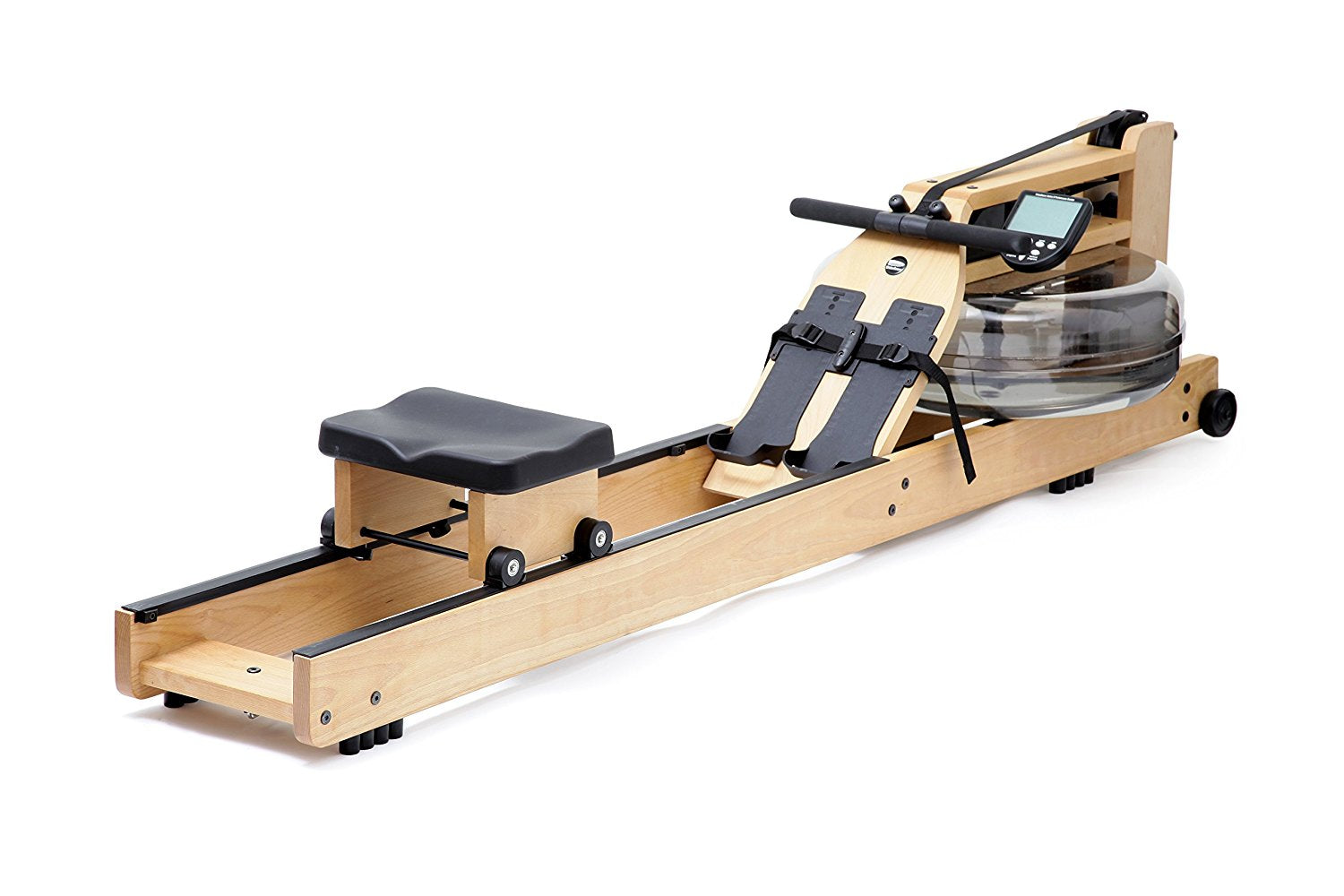 Water Rower Club Rower with S4 Monitor