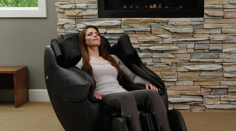 massage chairs body basics