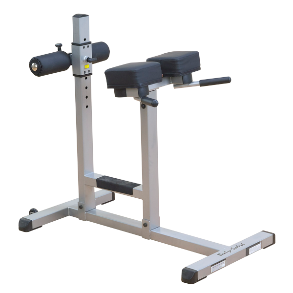 Superb Body Solid GRCH322 Roman Chair Hyper Extension By Body Basics ...