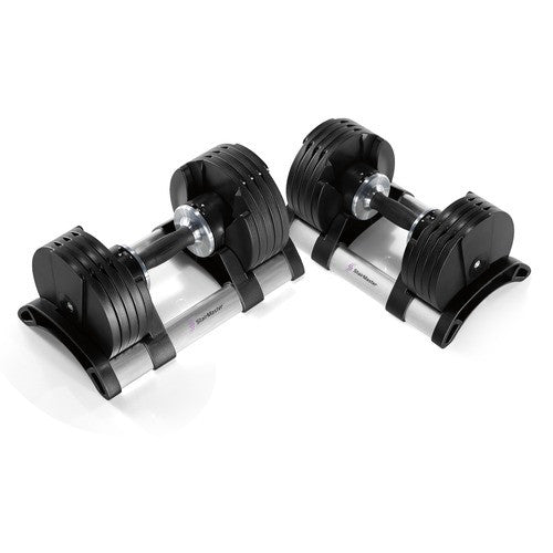 Stairmaster Twistlock Dumbbells
