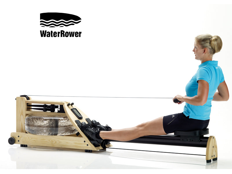 water rower a1 home body basicswater rower a1 home